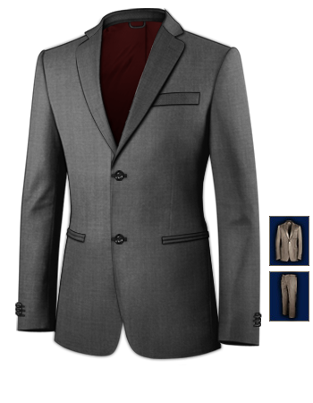 Online Custom Made Suits - Online Custom Made Suits | Mens Custom ...
